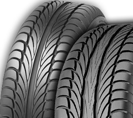 Barum BRAVURIS 215/40 R16 86W XL