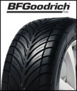 BFGOODRICH G-FORCE PROFILER 215/40 R17 83W