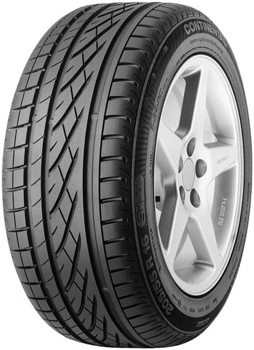 CONTINENTAL CONTIPREMIUMCONTACT 185/50 R16 81H