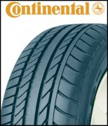 CONTINENTAL CONTISPORTCONTACT 245/40 R17 Z