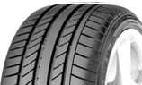 CONTINENTAL CONTISPORTCONTACT 255/40 R18 Z