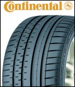 CONTINENTAL CONTISPORTCONTACT 2 295/25 R22