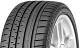 CONTINENTAL CONTISPORTCONTACT 2 265/35 R18 Z