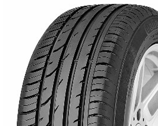Continental ContiPremiumContact 2 195/55 R15 85 H TL
