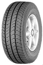Gislaved Speed C 215/65 R16C 109/107R