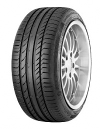 Continental ContiSportContact 5 265/50 R20 111V XL