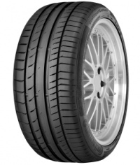 Continental SportContact 5P 245/40 ZR19 98Y XL