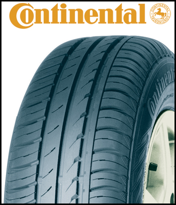 Continental ContiEcoContact 3 185/65 R15 88T