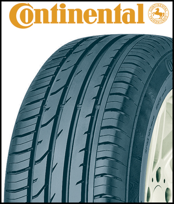 Continental 185/55 R15 82V ContiPremiumContact 2