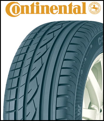 Continental 205/60 R16 96V ContiPremiumContact 2