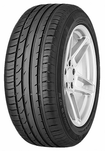 Continental 235/50 R18 97W ContiPremiumContact 2
