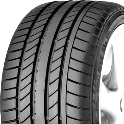 Continental 275/35 R18 SportContact 2