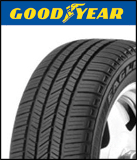 Goodyear 225/50 R17 94H EAGLE LS2