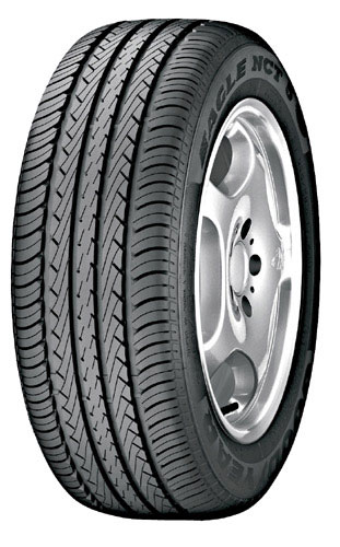 Goodyear 225/60 R16 102 EAGLE NCT-5