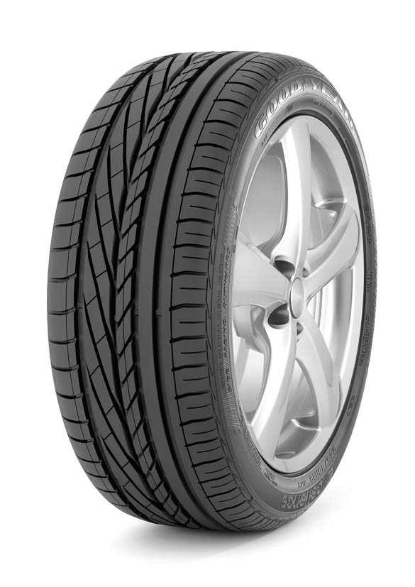 Goodyear 215/55 R17 94W EXCELLENCE