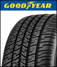 Goodyear 205/45 R17 84V EAGLE RS-A EMT