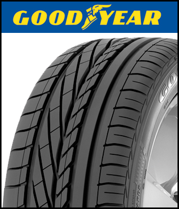 Goodyear 245/40 R17 91W EXCELLENCE ROF