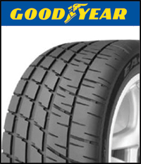 Goodyear 245/40 R18 88Y EAGLE F1 SUPERCAR EMT