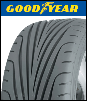 Goodyear 255/40 R19 96Y EAGLE F1 GS-D3